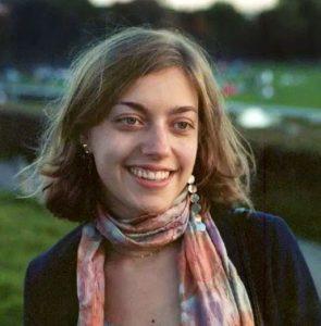 Alma Hoekstra